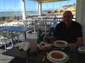 Lunch at Avaristo